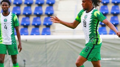 Nigeria Vs Cameroon: 5 things we learnt from Super Eagles' 2-game friendly