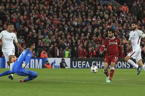 SPEKTAKL Šou Salaha: Liverpul grabio ka finalu, Romi treba čudo kao protiv Barse!