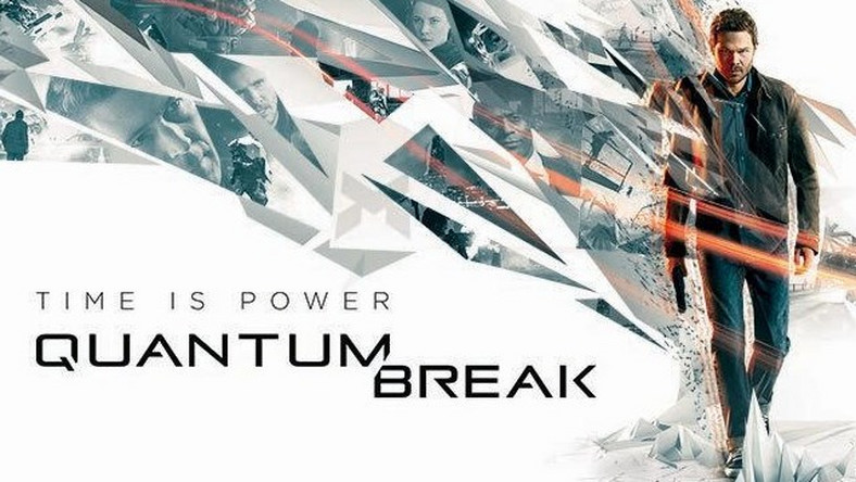 Quantum Break - Timeless Collector's Edition zalicza mały poślizg