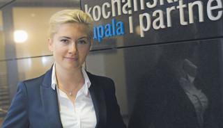 Magdalena Mitas
