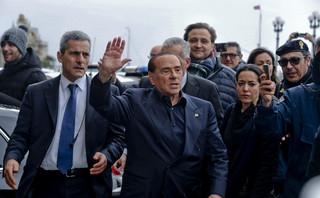 Włochy: Centroprawica Berlusconiego chce stworzyć rząd