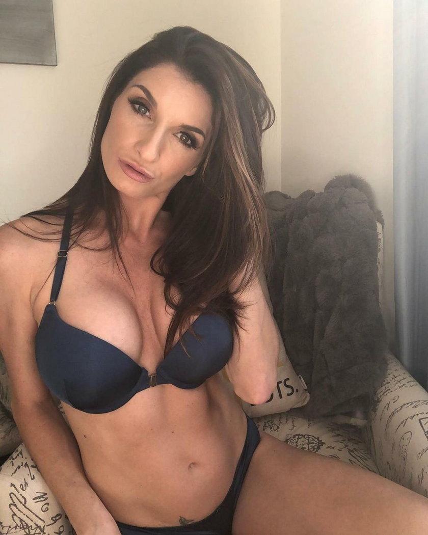 Rzuciła medycynę dla grania w porno
