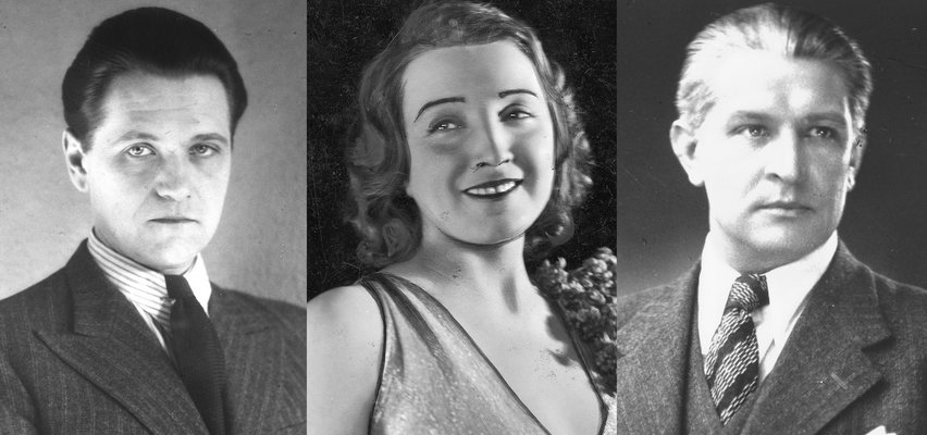 Tragiczne losy polskich gwiazd podczas II wojny światowej. Do czego byli potrzebni nazistom?