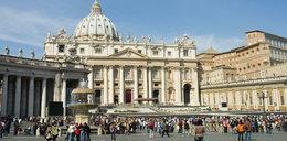 Szczątki w budynku Watykanu. Czy to ciało zaginionej dziewczynki?