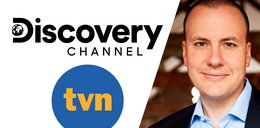 Prezes Discovery zapowiada: będziemy zaciekle walczyć o TVN