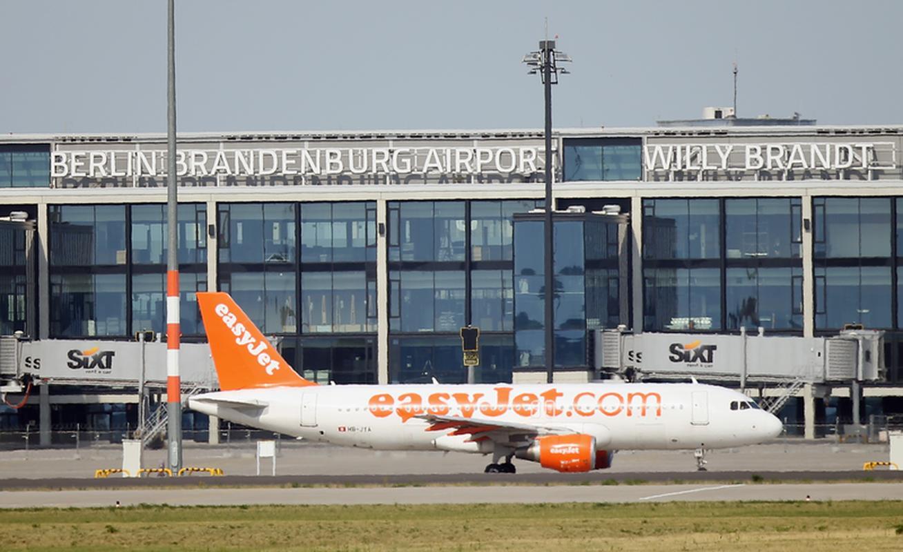 Tanie linie lotnicze z Wielkiej Brytanii mogą stracić na Brexicie
