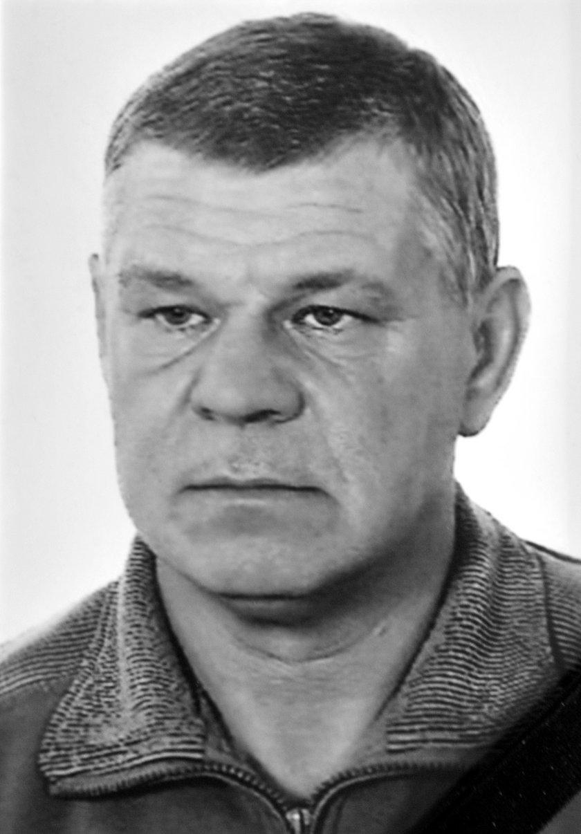 Zdjęcie Mirosława Blejzyka (†57 l.) z Łodzi