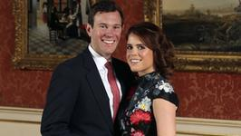 Brytyjska księżniczka Eugenia zaręczyła się! Kiedy odbędzie się ślub?