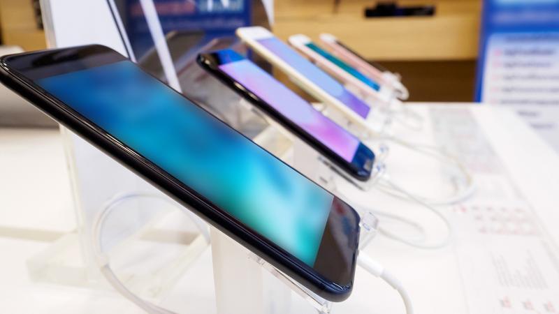 Telefony w atrakcyjnej cenie - sprawdź oferty na Cyber Monday