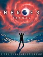 Heroes: Reborn (serial)