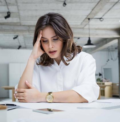 4 Anzeichen, dass Ihr Arbeitsklima ungesund ist