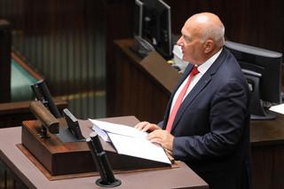 Kościński: Budżet na 2020 r. jest pod wieloma względami rekordowy