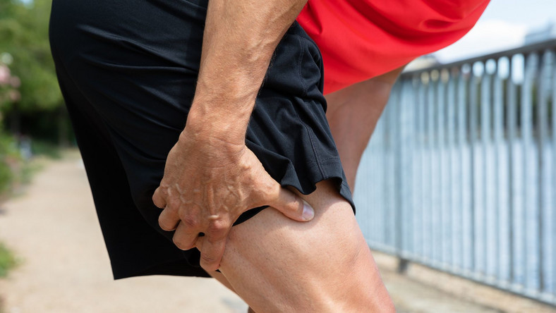How to Relieve Your Sore Hamstrings