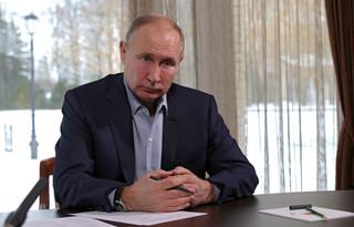 Kreml o 'pałacu Putina': Nie możemy ujawnić, kto jest jego właścicielem
