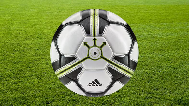 Sprytna Pilka Jak Dziala Adidas Smart Ball