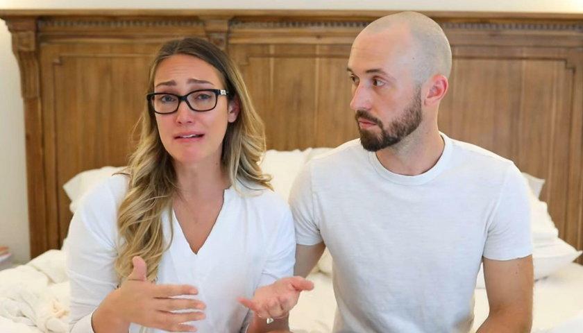 Para youtuberów adoptowała dziecko. Po trzech latach je oddali