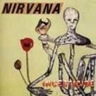 """Nirvana - """"Incesticide"""""""