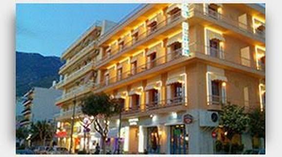 Hotel Mantas