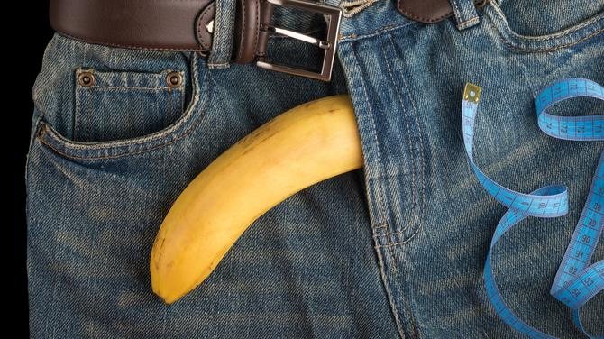 a pénisze túl nagy