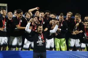 KUP SRBIJE Partizan preokretom slavio u Surdulici, prvi trenerski trofej za Đukića /VIDEO/