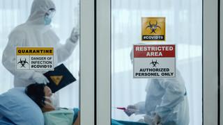 Koronawirus w Holandii: Liczba zakażonych wzrosła do 7431