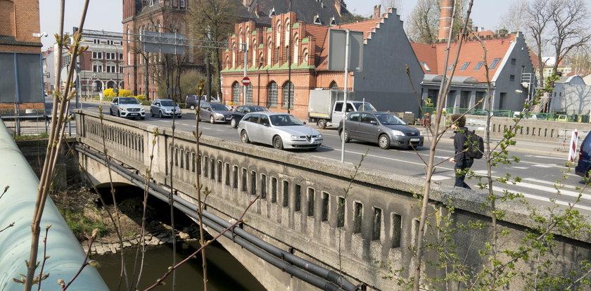 Będzie nowy most w centrum Gliwic