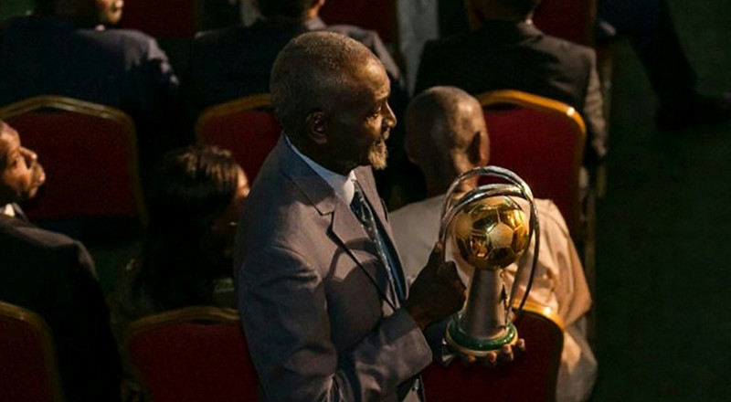 Cameroon 1990 World Cup captain Tataw dies, age 57