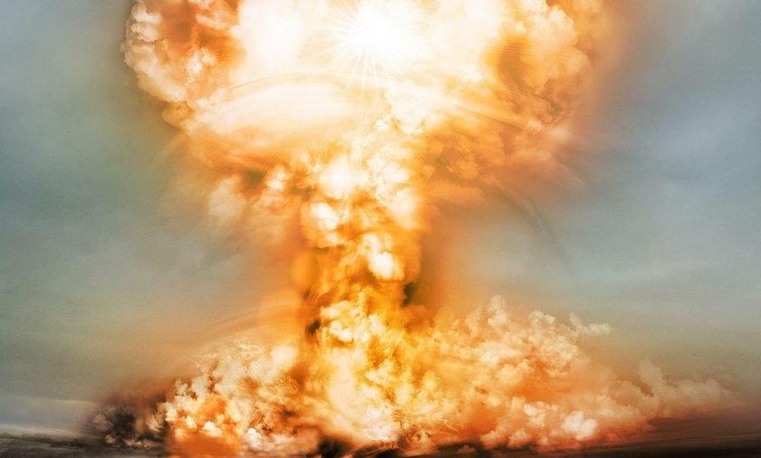 Hitler mógł być w trakcie budowy bomby atomowej