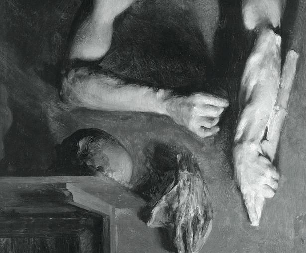 """Stanislawa Przybyszewska """"Cyrograf na własnej skórze"""""""