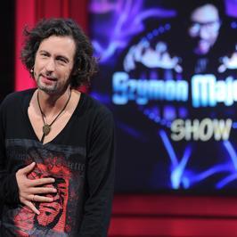 """Kiedyś gwiazdy TV, a dziś? Szymon Majewski i kultowy """"Szymon  Majewski Show"""""""