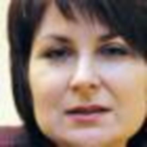 Elżbieta Mucha, radca prawny, specjalista z zakresu prawa podatkowego i gospodarczego. Prowadzi własną kancelarię prawną. W latach 2003-2004 wiceminister finansów odpowiedzialna za sprawy podatkowe. Uczestniczyła już w rozprawach podatkowych Fot. Wojciech Górski