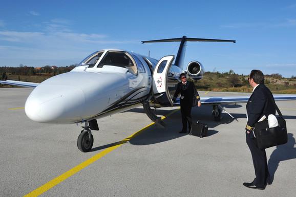 Užice je za aerodrom godišnje izdvajalo 300.000 evra