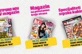 Blic magazini