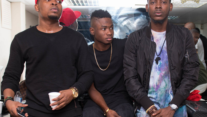Olamide Rapper restructuring YBNL Nation with addition of female