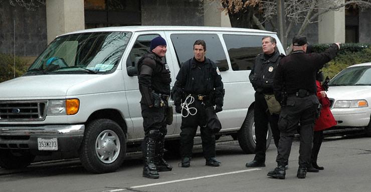 policija sad