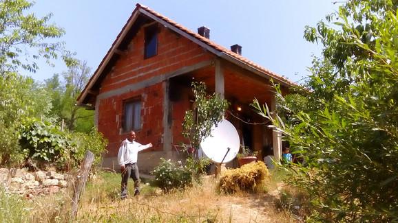 Kuća porodice Handu