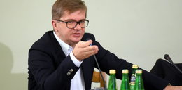 Znany dziennikarz o spotkaniu z synem Tuska. Tym zaskoczył posłów