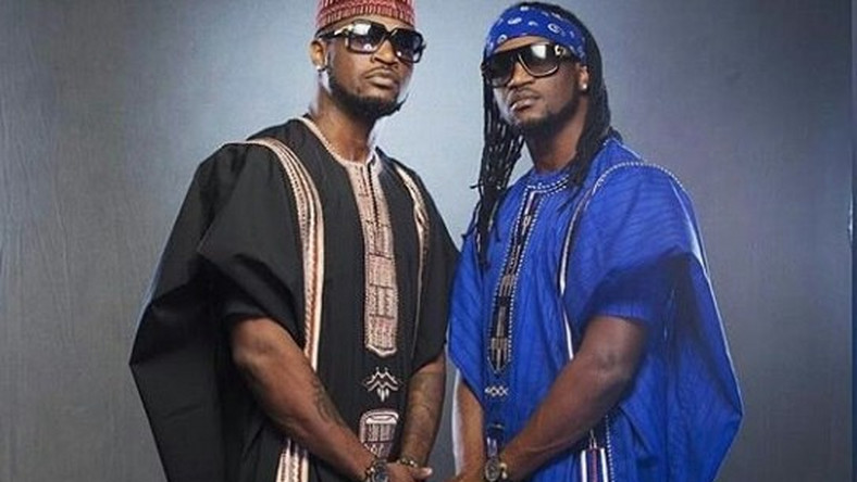 Today is Peter and Paul Okoye's birthday and the former's kids have the cutest words to say to their dad and uncle.