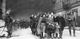 """""""Godność, człowieczeństwo. Tego broniliśmy"""". 77 lat temu warszawscy Żydzi ruszyli do walki"""
