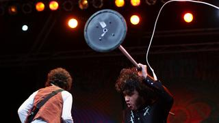 The Mars Volta (fot. Getty Images)
