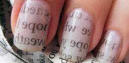 Chcesz mieć takie paznokcie? To proste!