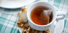 Lubisz taką herbatę? Może zawierać chlor