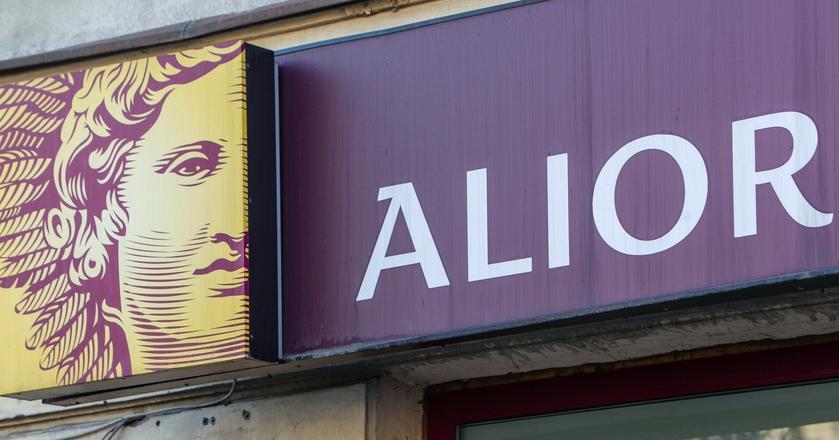 Alior Bank w III kwartale odnotował zysk 24 proc. powyżej prognoz rynku