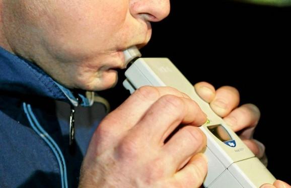 Do 120.000 evra za više od 1,2 promila alkohola u krvi