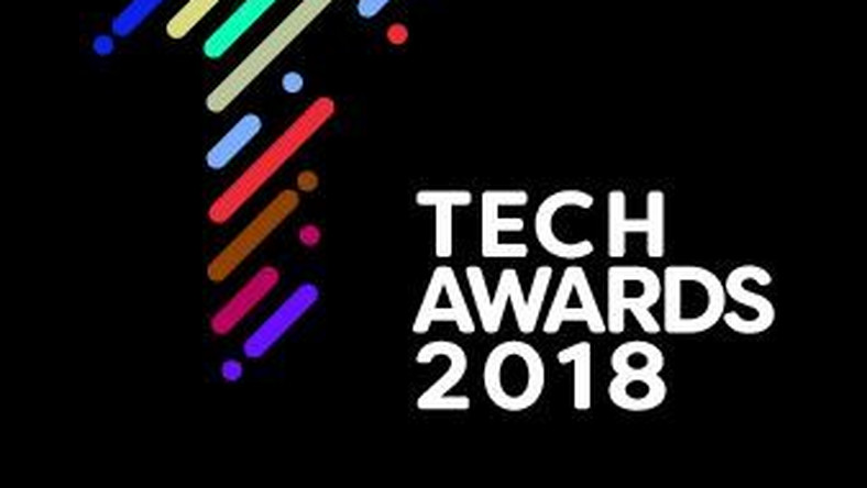 TECH AWARDS 2018 LOGO