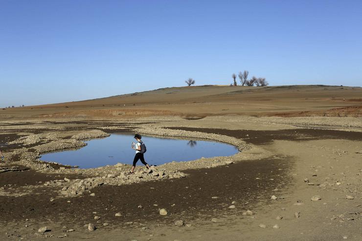 Posledice eventualnog klimatskog rata bi mogle biti katastrofalne