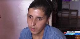 22-latka płacze kryształami. Lekarze są bezradni