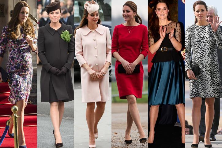 460d99b34b Ile kosztowały ciążowe ubrania księżnej Kate