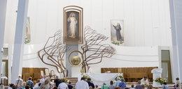 Święto Miłosierdzia Bożego w Łagiewnikach