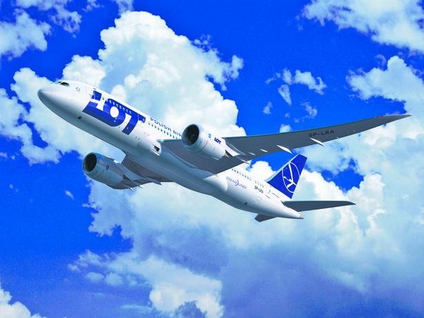 To nie pierwsze problemy polskiego samolotu na lotnisku w Pekinie. Wcześniej Dreamlinery LOT-u także odnotowywały opóźnienia ze względu na usterki techniczne.